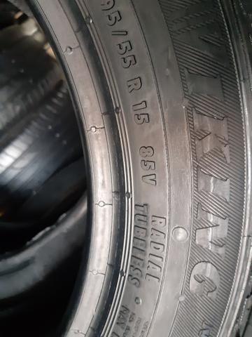 195 55 r15 pneus - Foto 3