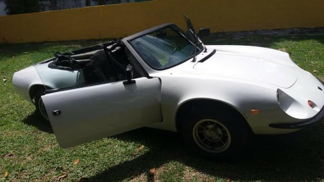Puma GTS 1980 - Foto 5