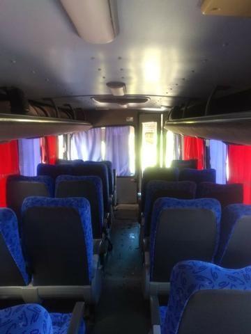 Ônibus Versatile com motor Mercedes - Foto 5