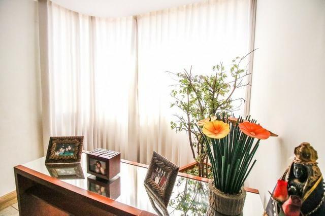 Apartamento 3 quartos com lazer no Buritis - Foto 8
