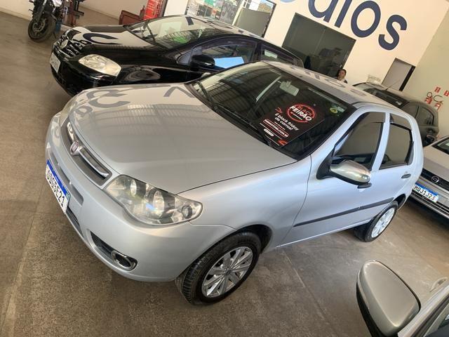Fiat Palio Economy 12/12 completo