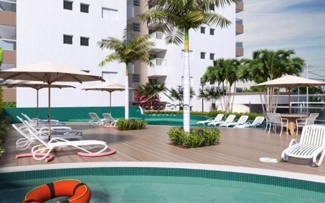 Lançamento Apartamento em Mongaguá - Foto 7