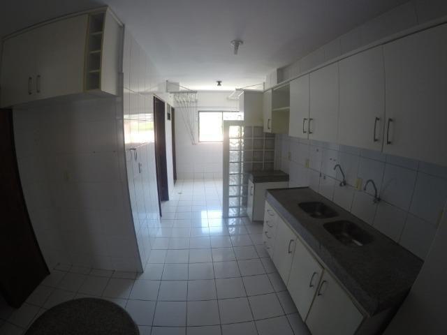 Ponta Verde - 120 M² - 3 Quartos (3 suítes) - Nascente - Foto 10