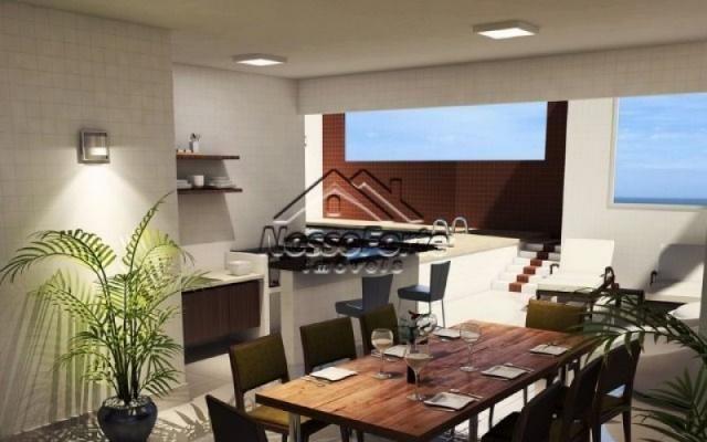 Lançamento Apartamento Alto Padrão Centro de Mongaguá - Foto 11