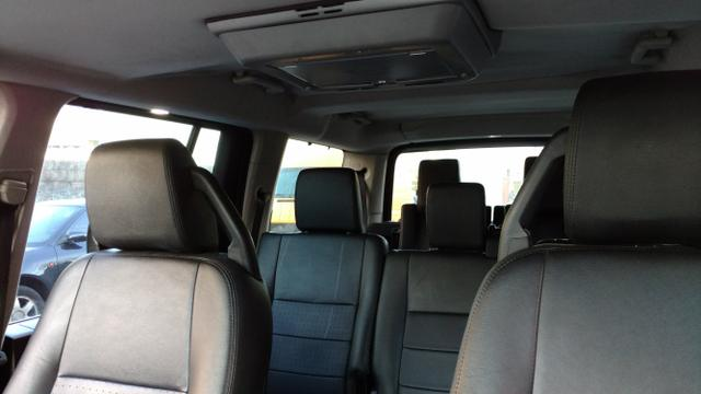 Land Rover Discovery 3 SE 2008 - Foto 2