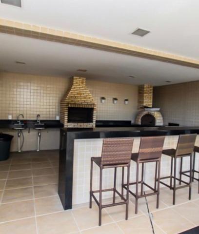Duetto di Fatima 106 metros - 3 suites - projetado - nascente - pronto pra morar - Foto 5