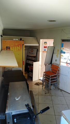 Ponto comercial com equipamentos em São Rafael - Foto 2