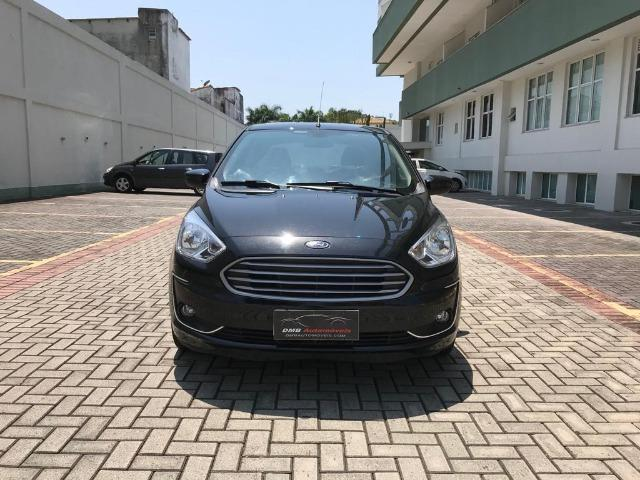 Ford KA SE 1.5 (Baixa Km) - Foto 7