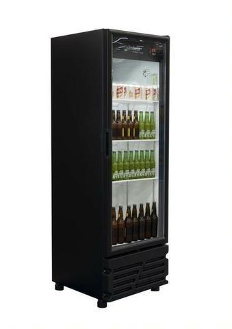 Imbera cervejeira 454L porta cega ou vidro - Foto 3