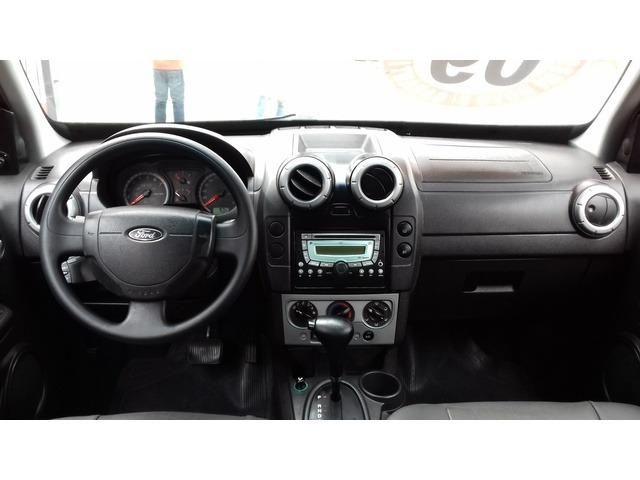 Ford Ecosport XLT 2.0 16V (Flex) Atomático - Foto 8