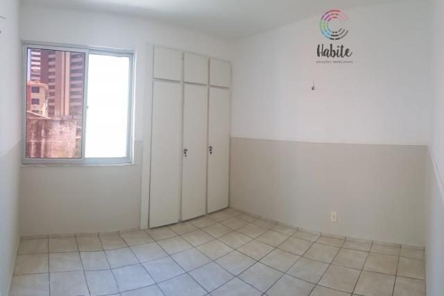 Apartamento, Mucuripe, Fortaleza-CE - Foto 13