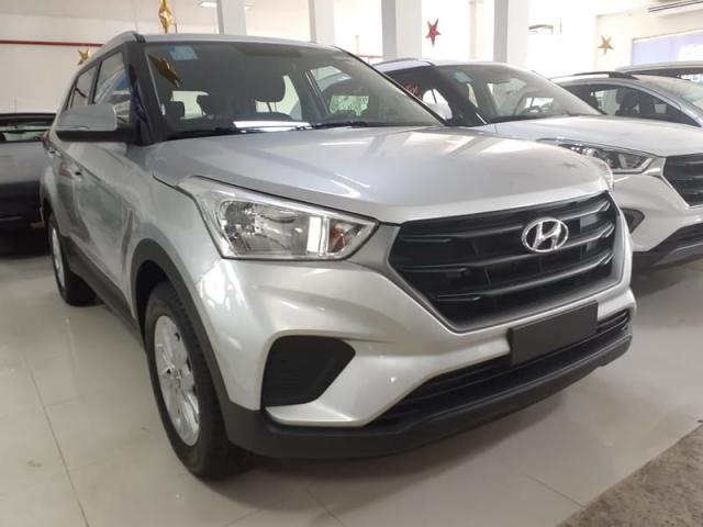 Hyundai Creta 1.6at Smart S020 2020 Flex - Foto 3