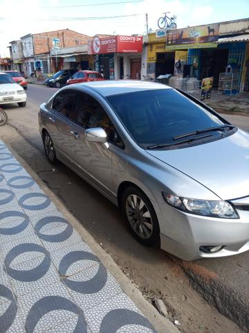 Vendo ronda civic 2011