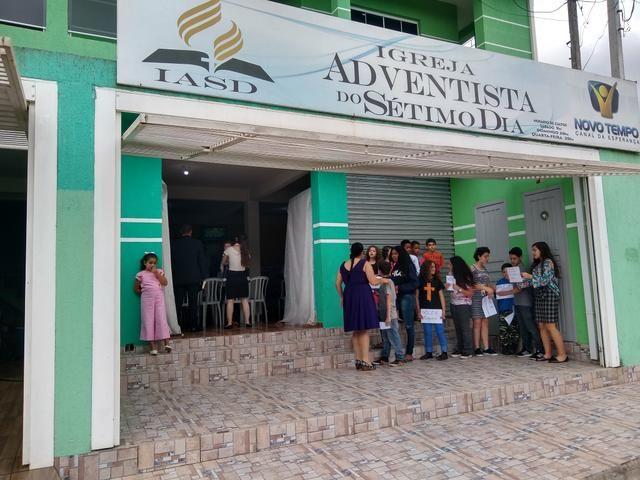 Salão comercial no Tatuquara 800 - Foto 6