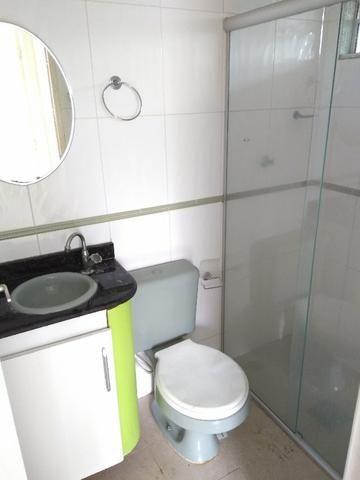 No Sobradinho, AP - Já incluso água e taxa de condomínio incluso só 500,00 - Foto 11