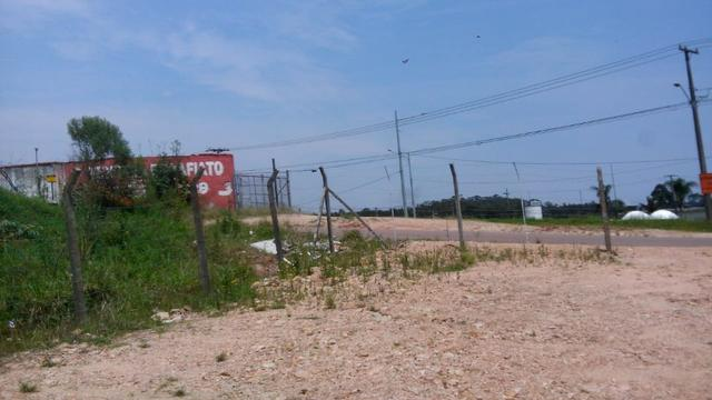 Pinheirinho terreno Linha Verde - Foto 3