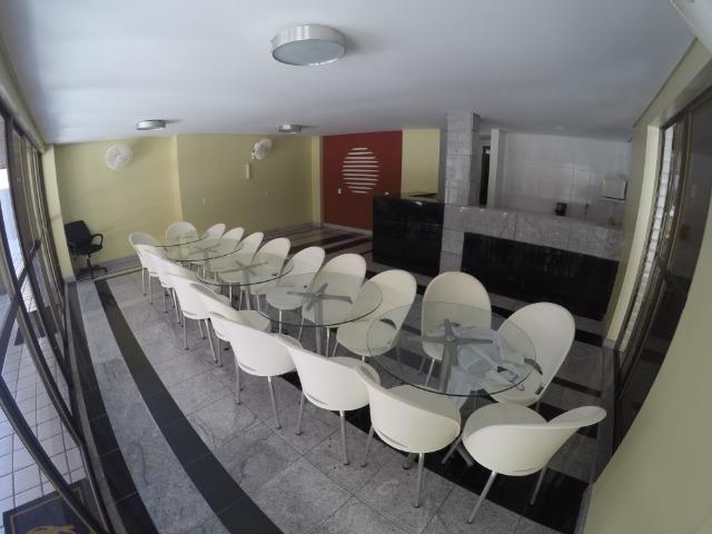 Ponta Verde - 120 M² - 3 Quartos (3 suítes) - Nascente - Foto 16