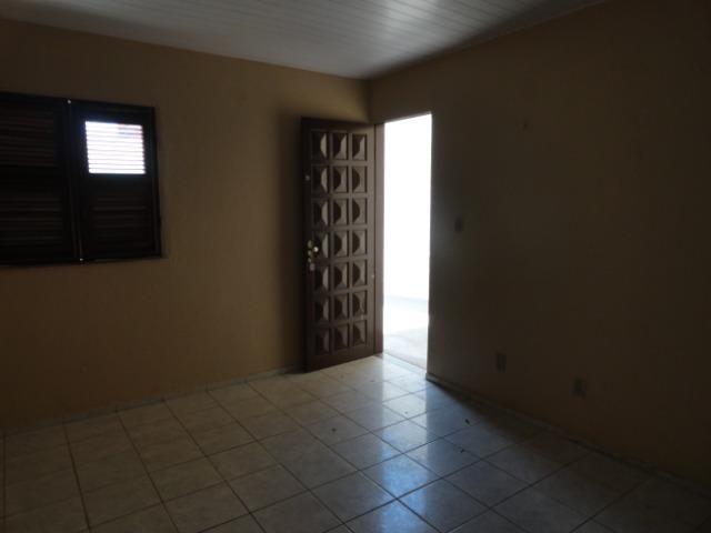 CA0030 - Casa m² 132, 02 quartos, 03 vagas, Conj. Antônio Correira - Messejana - Foto 4