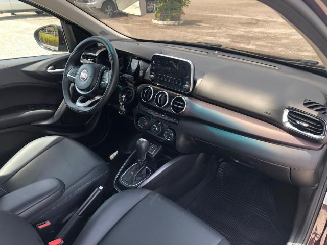 Fiat cronos precision 1.8 automático flex 2019 - jpcar - Foto 15