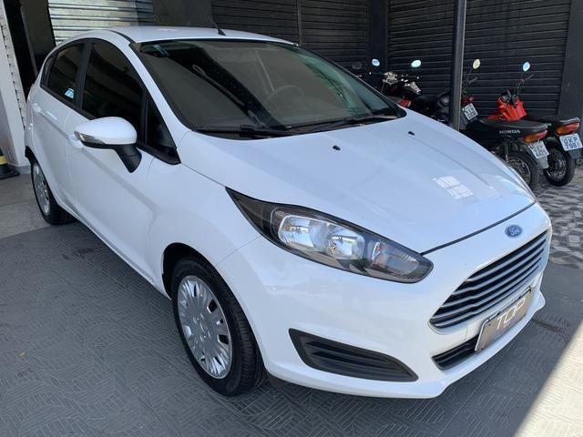 New Fiesta SE 1.6 2017