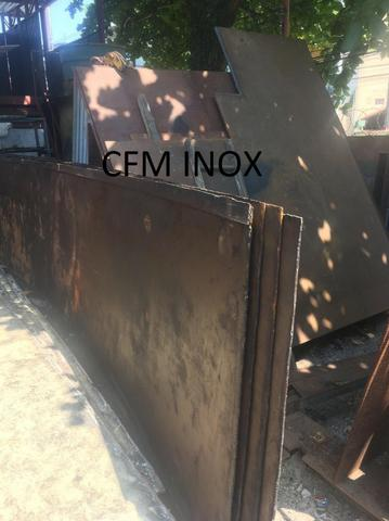 Chapas de Ferro - Foto 2