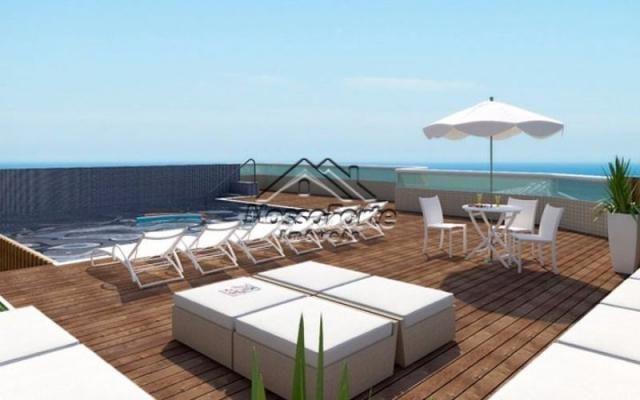 Lançamento Apartamento no Maracanã em Praia Grande - Foto 3