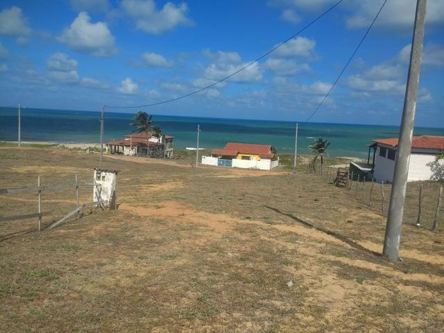Vendo Terreno na Praia Barra de Maxaranguape - Foto 5