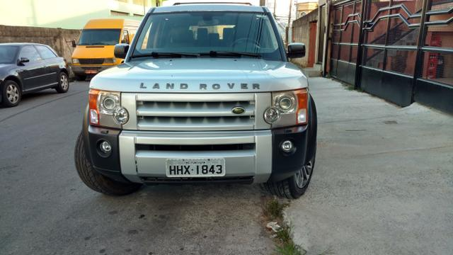 Land Rover Discovery 3 SE 2008 - Foto 3