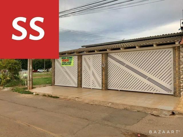 Sergio Soares Vende: Linda casa 28 Gama Leste 3 Qts, todos planejados - Foto 2