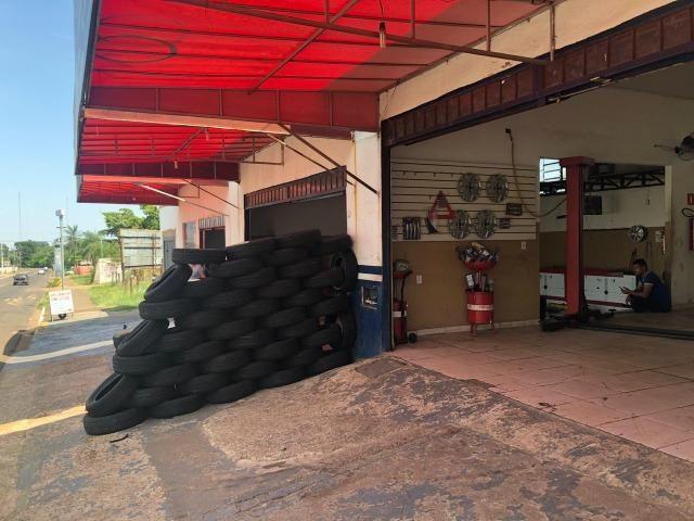 Auto Center Super Pneus - moreninha - Foto 2