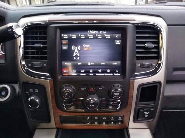 Dodge Ram 6.7 LARAMIE TDI 4X4 4P - Foto 14