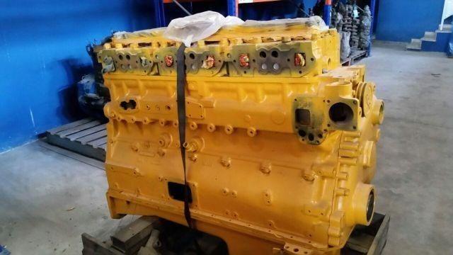Motor Cummins NT855 Big Can - Foto 2