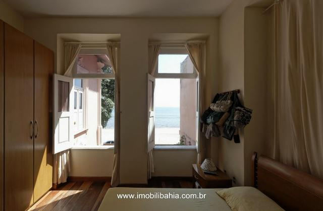 Casa Colonial, Ribeira, 6 suites, vista mar, Maravilhosa!!!! - Foto 11