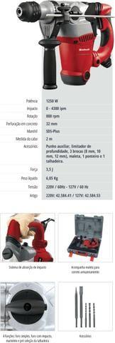 Martelete 6KG Lacrado Novo - Foto 2