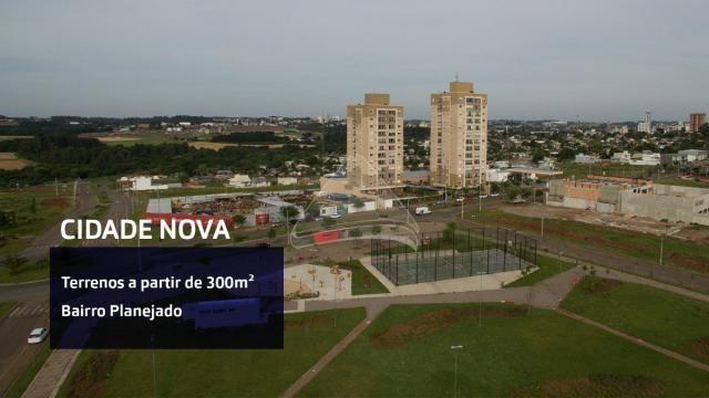 Terreno à venda em Cidade nova, Passo fundo cod:10072 - Foto 4