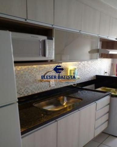 Apartamento à venda com 3 dormitórios em Recreio das laranjeiras, Serra cod:AP00097 - Foto 5