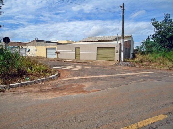 Mansões Recanto da Serra nossa Sra. da Salete - Lote a Venda no bairro Mansões R... - Foto 5