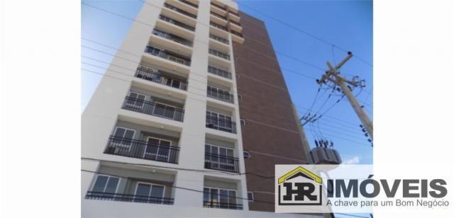 Apartamento para Locação em Teresina, CABRAL, 1 dormitório, 1 suíte, 1 banheiro, 1 vaga