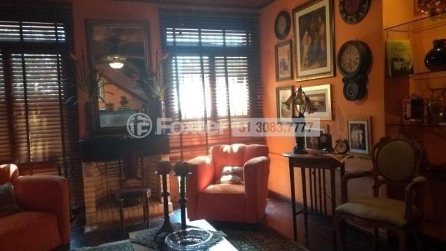 Casa à venda com 4 dormitórios em Guarujá, Porto alegre cod:186158 - Foto 3