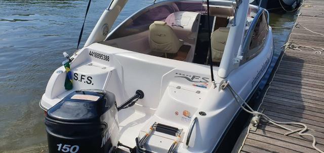 Oportunidade FS 210 Cabin Sistema de compartilhamento - Foto 8