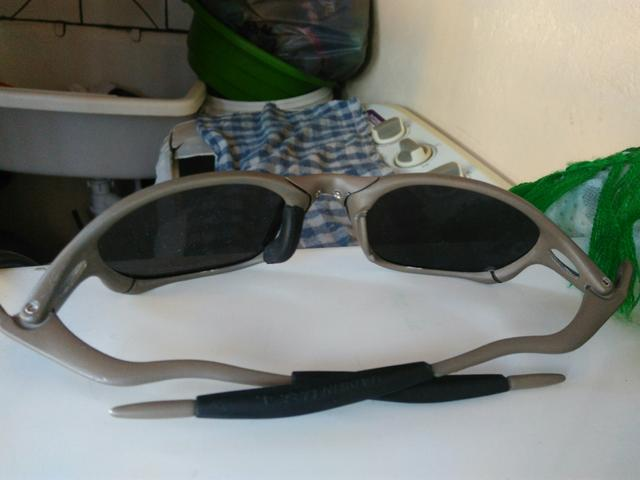 5a1320ea23a30 Óculos da Oakley ORIGINAL DOUBLE x me chama no Whatpp 962136609 ...