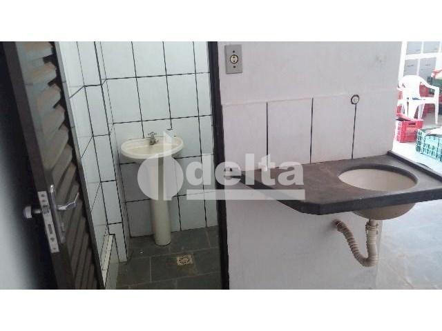 Escritório para alugar em Nossa senhora aparecida, Uberlândia cod:584755 - Foto 6