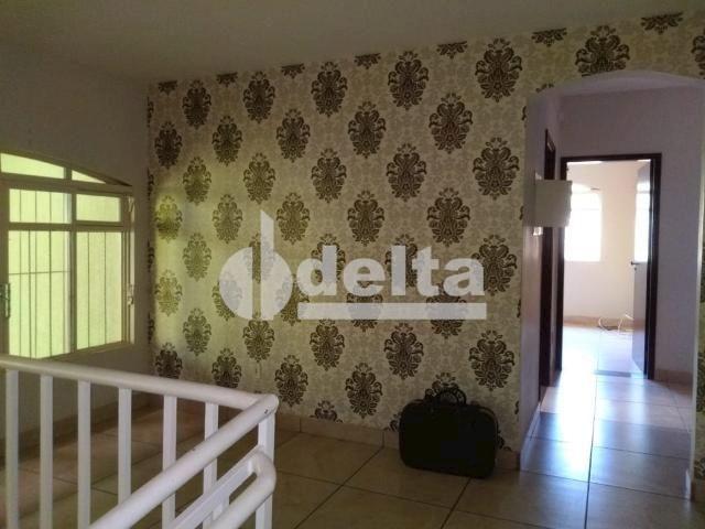 Escritório para alugar em Saraiva, Uberlândia cod:598445 - Foto 7