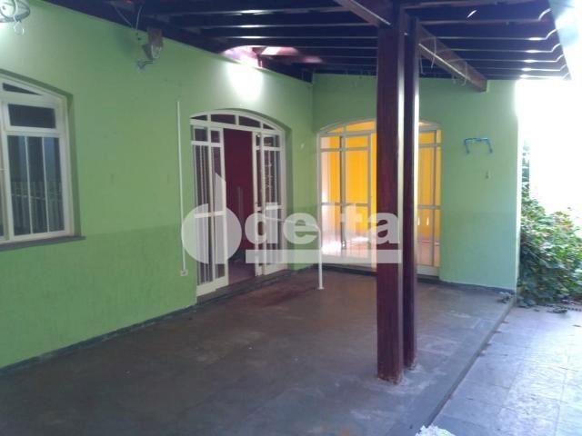 Escritório para alugar em Saraiva, Uberlândia cod:598445 - Foto 15