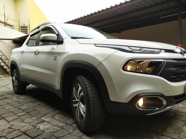 Fiat Toro 2019 diesel 107 por 98 mil 10 mil desconto - Foto 12