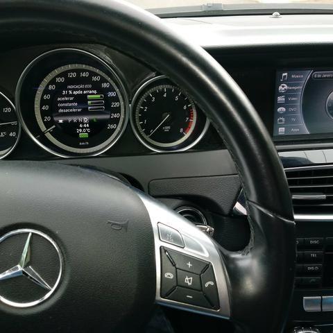 Mercedes Benz c180 T sport turbo