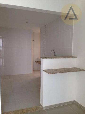 Cobertura com 2 dormitórios à venda, 122 m² por r$ 370.000 - lagoa - macaé/rj - Foto 11
