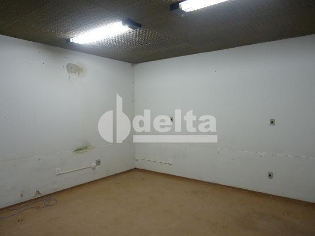 Galpão/depósito/armazém para alugar em Nossa senhora aparecida, Uberlândia cod:561586 - Foto 6