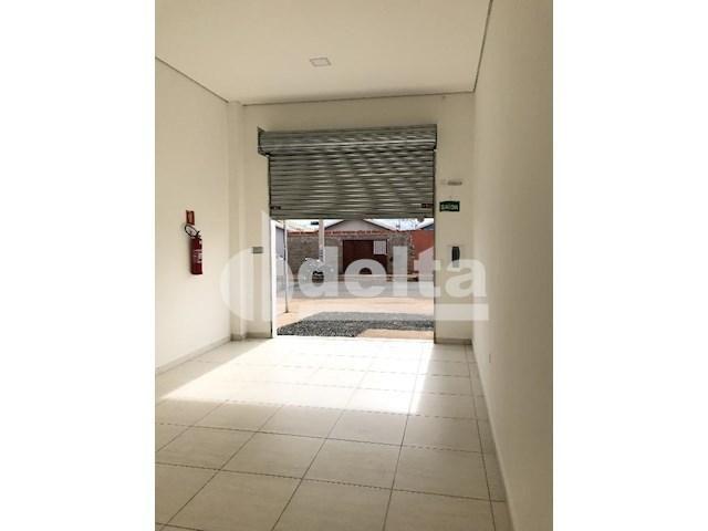 Escritório para alugar em Loteamento residencial pequis, Uberlândia cod:577597 - Foto 12