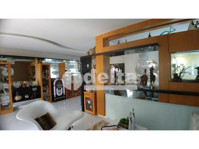 Casa à venda com 3 dormitórios em Cidade jardim, Uberlândia cod:31352 - Foto 3